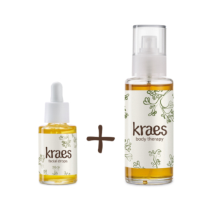 K Facial Drops & Body Therapy