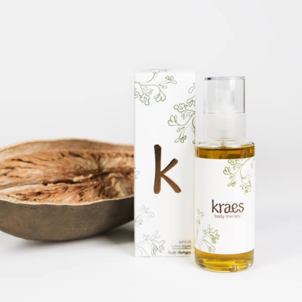 KRAES body therapy