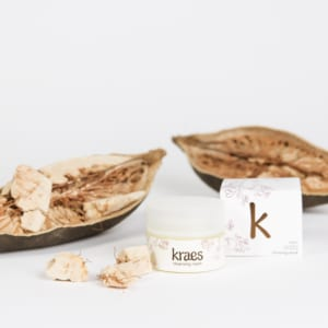 KRAES cleansing mask